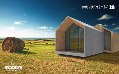 Modom Smarthome iAM28