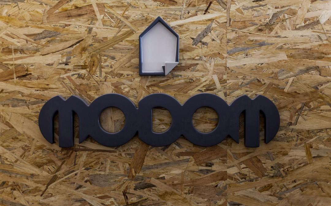Modom Office – Modular Work Space