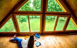 woodenhouse livingplus modom